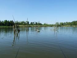 Tartáson horgászva